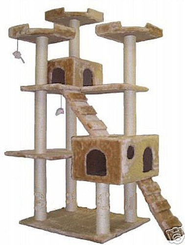 GoPetClub Cat Tree